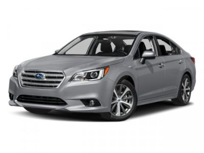 2017 Subaru Legacy Limited (Carbide Gray Metallic)