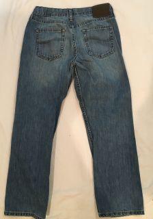 Lee Jeans Boys size 14 Husky