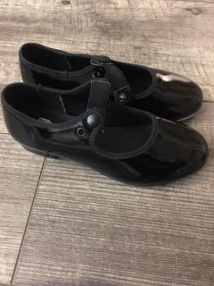 Size 11 Tap Shoes. $2! PPU Stonegate.