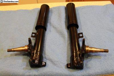 FS: SWB 911/912 Boge Front Struts (restored)