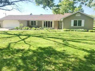 1964 County Road 66 Auburn Three BR, Wonderful updated ranch in