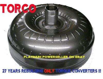Find Ford HD Torque Converter -A4LD 4R44E 4R55E 5R55E Explorer Ranger Bronco Aerostar motorcycle in Los Angeles, California, United States, for US $114.00