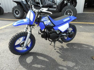 2019 Yamaha PW50 Motorcycle Off Road Belvidere, IL