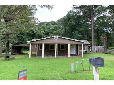 Preforeclosure Property in Doyline, LA 71023 - Belaire Dr