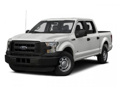 2015 Ford F-150 ()