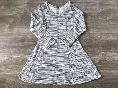 Anthropology dress Small