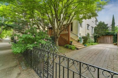 Alphabet District Luxury Home For Sale