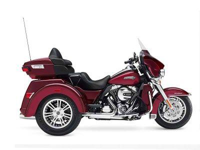 2016 Harley-Davidson Tri Glide Ultra Trikes Wilkes Barre, PA