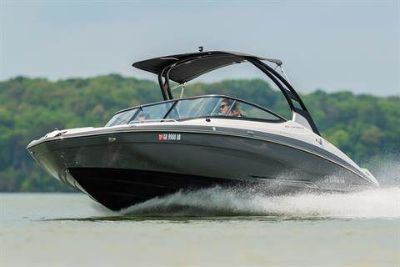 2019 Yamaha 212 LIMITED S Jet Boats Afton, OK