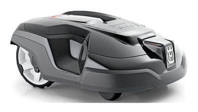 2019 Husqvarna Power Equipment Automower 310 Electric Lawnmowers Cordless Barre, MA