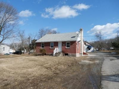 3 Bed 2 Bath Foreclosure Property in Princeton, NJ 08540 - Route 27