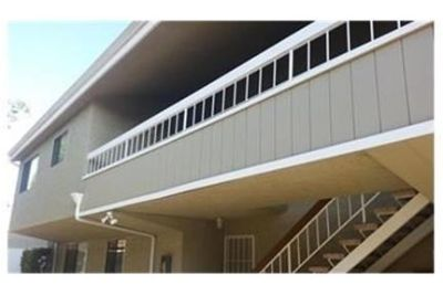 Nicely updated large 3-bedroom, 2-bath apartment in desirable area of. Pet OK!