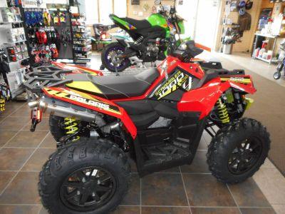 2018 Polaris Scrambler XP 1000 Sport-Utility ATVs Belvidere, IL