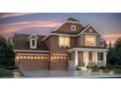 The Plan 1619 by American Legend Homes: Plan to be Built