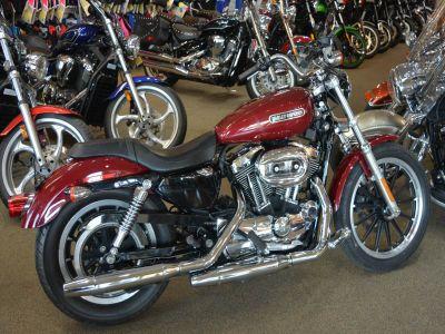 2006 Harley-Davidson Sportster 1200 Custom Sport Motorcycles Clearwater, FL