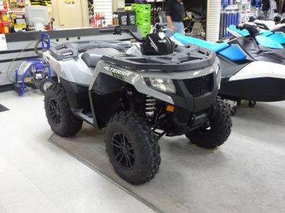 2018 Textron Off Road Alterra 700 XT EPS Sport-Utility ATVs Zulu, IN