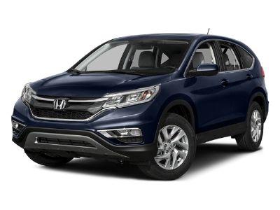 2015 Honda CR-V EX (Crystal Black Pearl)