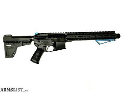 For Sale: Alien Armory Tactical AAT-15 Pistol