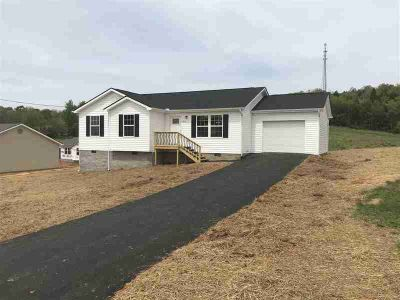 3214 Lincoln Street White Pine Three BR, New Construction Just