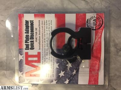 For Sale: MidWest Industries End Plate Adapter QD