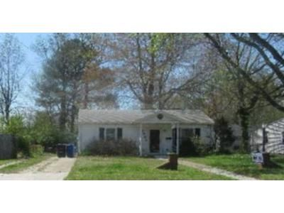 3 Bed 1 Bath Foreclosure Property in Newport News, VA 23605 - Orcutt Ave