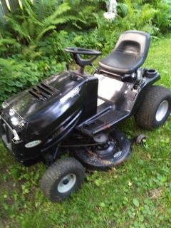 Murray 12.5 hp Lawn Tractor