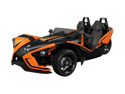 2018 Slingshot Slingshot SLR Trikes Motorcycles Auburn, WA