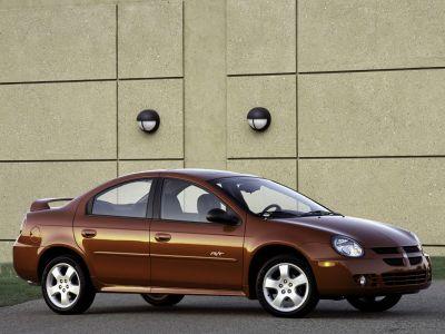 2003 Dodge Neon SXT ()