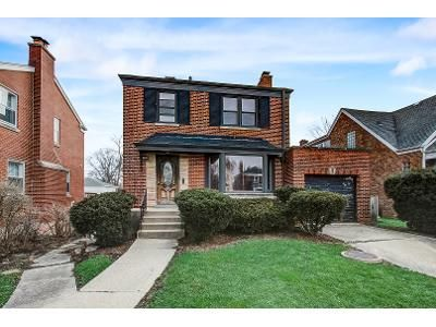 3 Bed 2.5 Bath Foreclosure Property in Lincolnwood, IL 60712 - N Kimball Ave