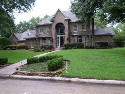 5 Bed 3.5 Bath Foreclosure Property in Humble, TX 77345 - Elmwood Hill Ln