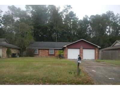 Preforeclosure Property in Slidell, LA 70458 - Lenwood Dr