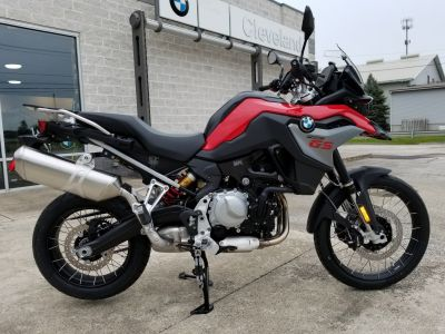 2019 BMW F850GS Dual Sport Motorcycles Aurora, OH