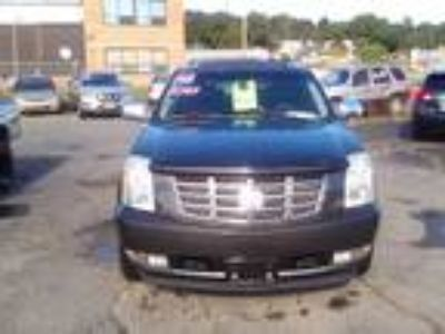 Used 2010 CADILLAC ESCALADE For Sale