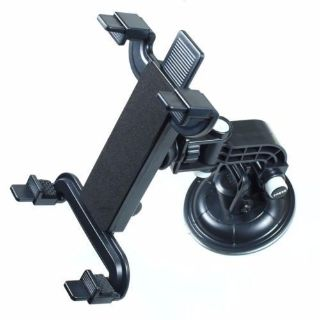 "Sell Car Windshield Desk Top Mount Bracket Holder for iPad 2 3 4 Air &Tablet 6""-10"" motorcycle in Pittsburgh, Pennsylvania, United States, for US $9.98"
