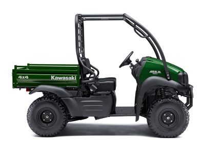 2018 Kawasaki Mule SX 4X4 Side x Side Utility Vehicles Chanute, KS