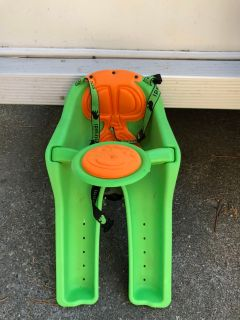 ibert Toddler Bike Seat