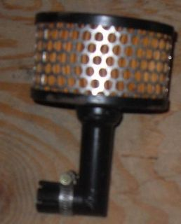 Sell RENAULT EMISSION FILTER FITS R-5,LECAR & OTHERS N.O.S. #7700621028 PRICE REDUCED motorcycle in Homestead, Florida, United States, for US $26.99