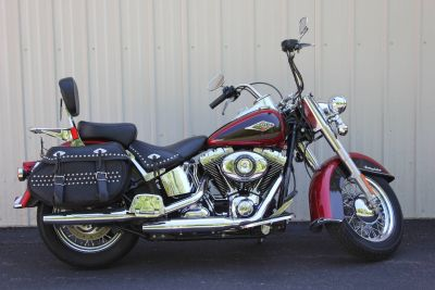 2012 Harley-Davidson Heritage Softail Classic Cruiser Motorcycles Guilderland, NY