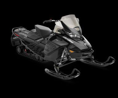 2019 Ski-Doo Renegade Adrenaline 850 E-TEC Trail Sport Snowmobiles Towanda, PA