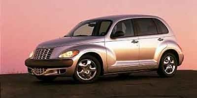 2001 Chrysler PT Cruiser Base (UNKNOWN)