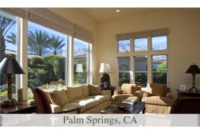 Bright Palm Springs, 3 bedroom, 2.50 bath for rent