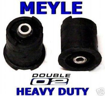 Buy BMW E23 MEYLE Rear Subframe MOUNTS 728 733 735 745 i HEAVY DUTY # 33311130488 motorcycle in Hayward, California, United States, for US $64.95