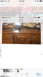 For Sale: Marlin camp 9