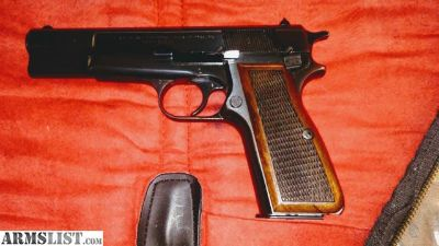For Sale: Browning Hi Power