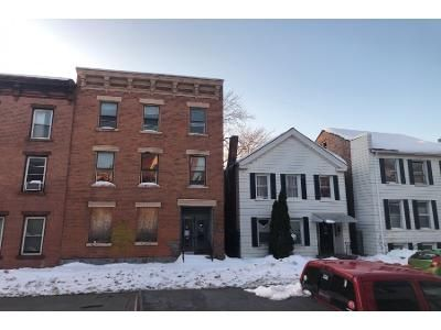7 Bed 3 Bath Preforeclosure Property in Troy, NY 12180 - 4th Street A/k/a 293 Fourth Street
