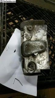 60-64 door lock mechanism