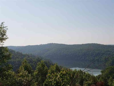 Lot 585 Whistle Valley Rd New Tazewell, 3.04 acre partially