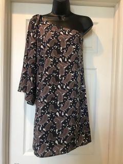 Adorable 5th Culture Silky Dress