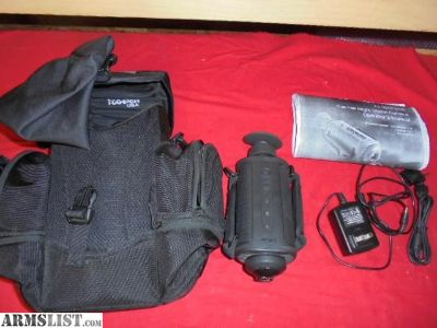 For Sale: Flir HS-324 Command Thermal Night Vision