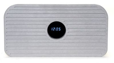 Buy Dakota Digital 1937- 1938 Chevy aluminum glove box cover w/VFD clock CALG-37-CLK motorcycle in Indianapolis, Indiana, United States, for US $185.25
